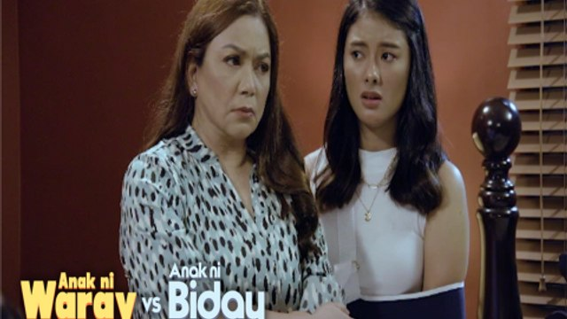 Anak Ni Waray Vs. Anak Ni Biday: Sussie and Caitlyn's evil plans | Episode 56