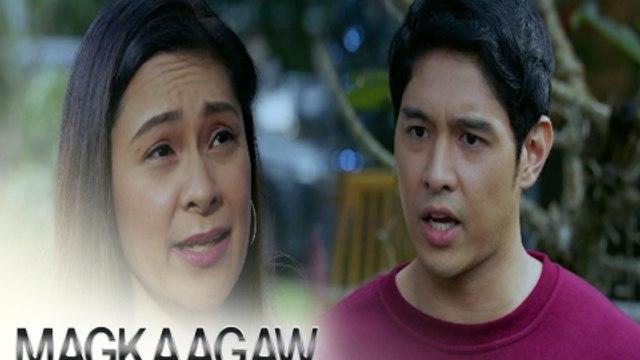 Magkaagaw: Veron, sinulsulan si Jio! | Episode 137