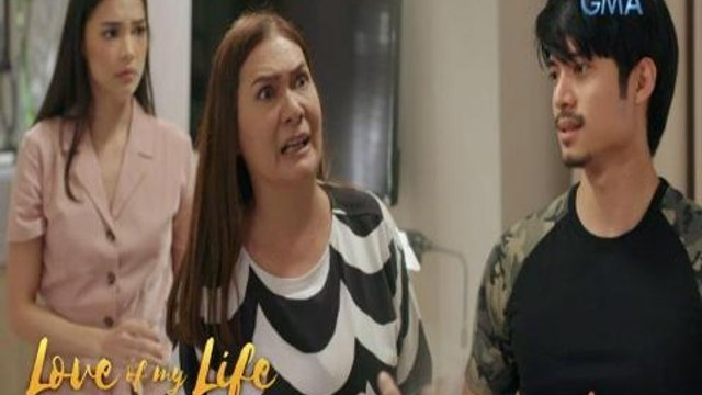Love of My Life: Nanay Siony, pinagalitan si Nikolai! | Episode 69