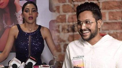 Nikki Tamboli Jaan Kumar Sanu के साथ करना चाहती ये काम; Check Out | FilmiBeat