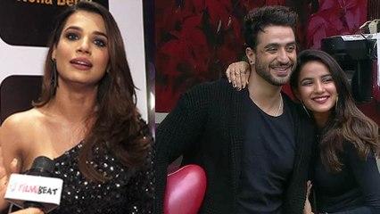Bigg Boss 14: Jasly और Rahul के शादी पर बोली Naina Singh Exclusively | FilmiBeat