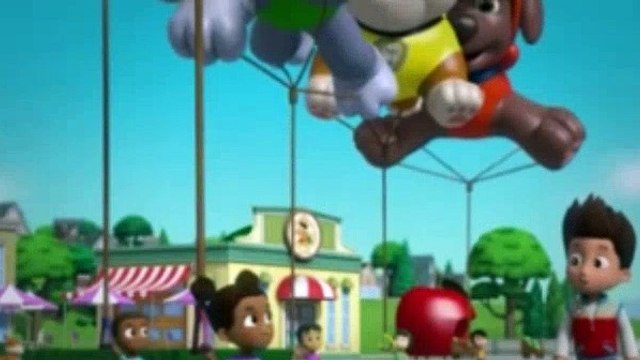 PAW Patrol Season 6 Episode 35,36 Pups Save The Balloon Pups Pups Save The Spider Spies