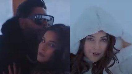 Shehnaaz Gill और Badshah के गाने Fly देखकर ये बोले फैंस | FilmiBeat