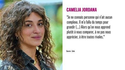 Camélia Jordana : ses rares confidences sur ses complexes