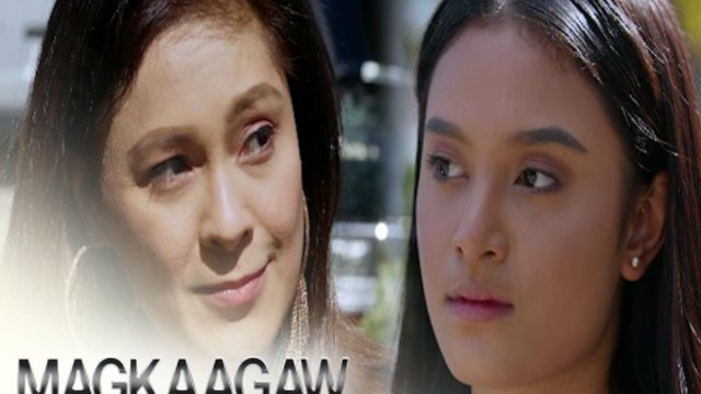 Magkaagaw: Veron wants to throw a party | Episode 137