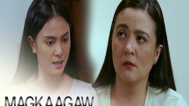 Magkaagaw: Clarisse comes up with another revenge plot | Episode 137