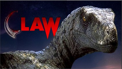 CLAW Trailer (2020) Velociraptor Horror