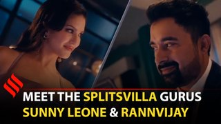 Sunny Leone: Splitsvilla is beyond just finding love