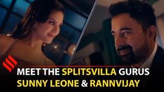 Sunny Leone: Splitsvilla is beyond just finding love