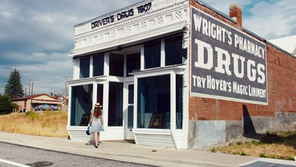"""Trailer """"Two or Three Things I Know about Edward Hopper"""" by Wim Wenders 