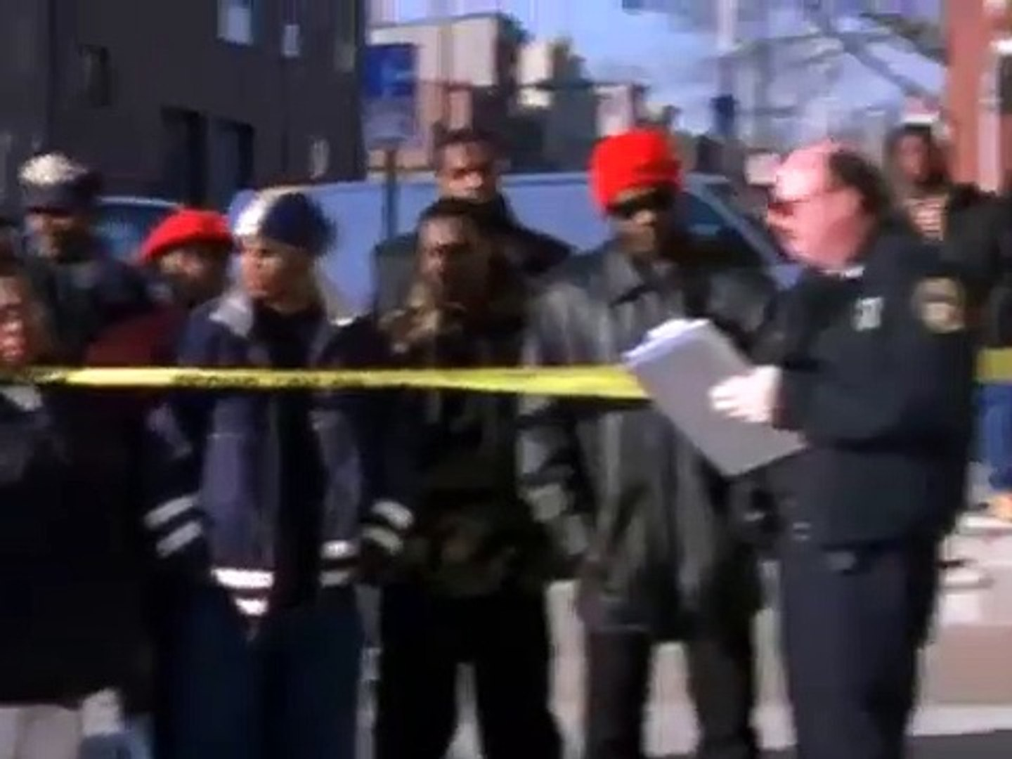 Homicide - Life on the Street - Se7 - Ep18 HD Watch