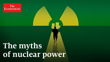 Nuclear power: why is it so unpopular?