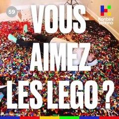 Devenir riche grâce aux Lego ? C'est possible ! | One Minute News