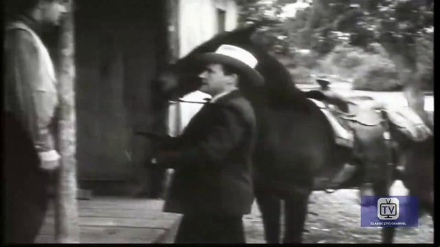 Annie Oakley | Season 3 | Episode 2 | Joker on Horseback | Gail Davis | Brad Johnson