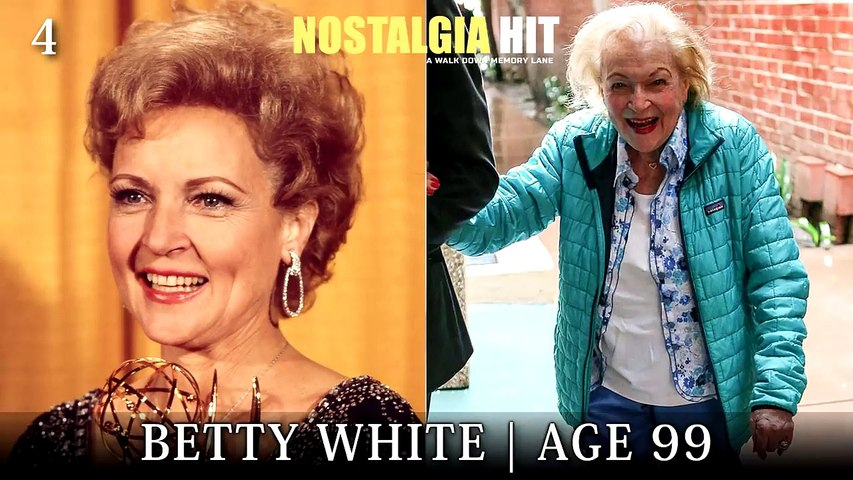 24 Actors Still Living Over 90 Years Old _ Then And Now