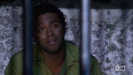 Capítulo 64 | El Joe es capturado por la muerte de Francisco