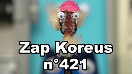 Zap Koreus n°421