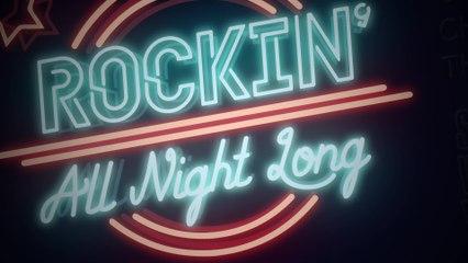 Adam Hambrick - Rockin' All Night Long