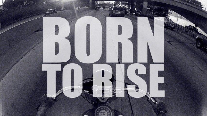 Redlight King - Born to Rise
