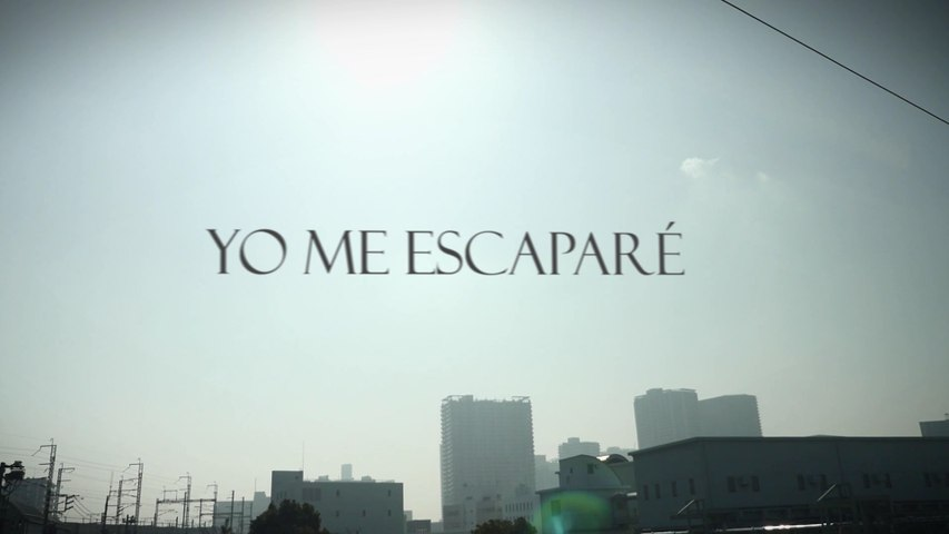 TINI - Yo Me Escaparé