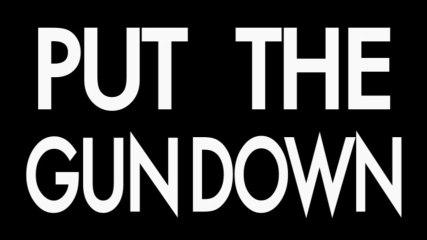 ZZ Ward - Put the Gun Down
