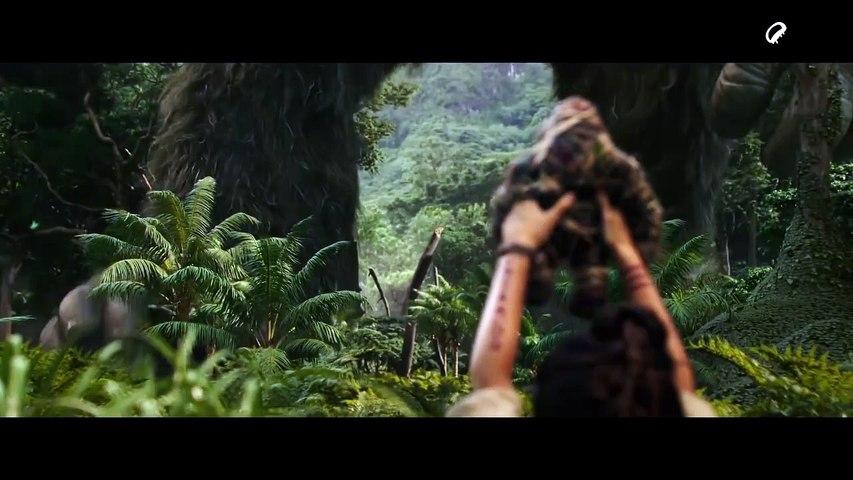GODZILLA VS KONG Trailer Teaser