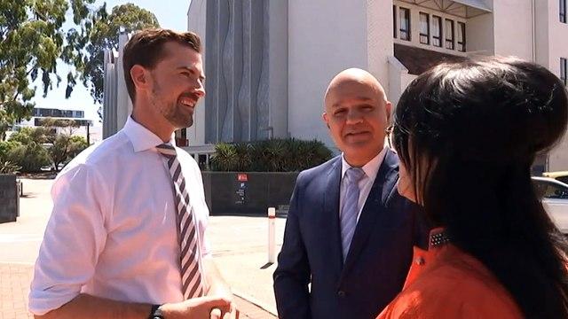 West Australians will head to the polls next Saturday
