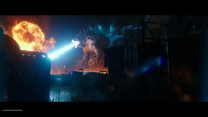 GODZILLA VS KONG -Legends Will Collide- Trailer