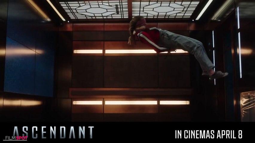 ASCENDANT Official Trailer