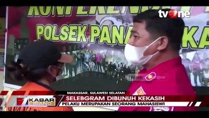 Sakit Hati Tak Kunjung Dinikahi, Selebgram Makassar Dibunuh