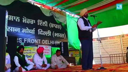 100 days of farmers protest, spirit remains high