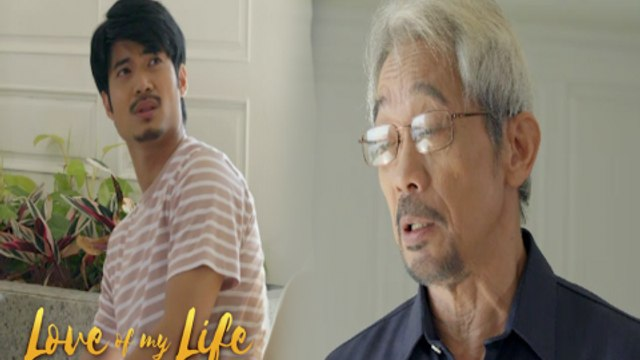 Love of My Life: Nadulas si Mang Arsing! | Episode 70