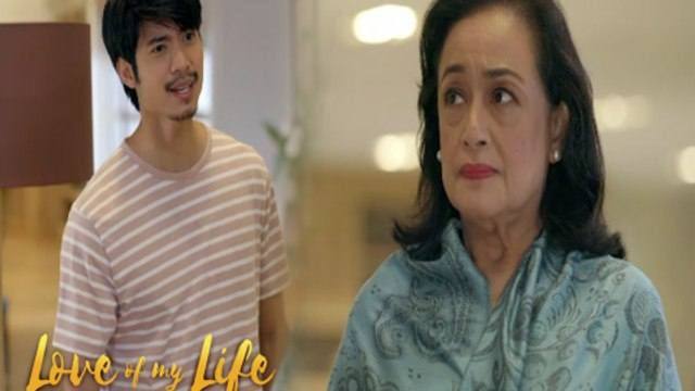 Love of My Life: Madam Isabella, nalagay sa hot seat! | Episode 70