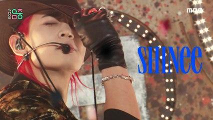 [HOT] SHINee - Don't Call Me, 샤이니 - 돈 콜 미 Show Music core 20210306