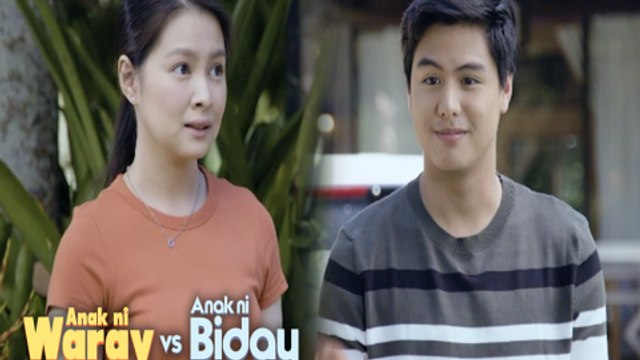 Anak Ni Waray Vs. Anak Ni Biday: Ginalyn's wish for Cocoy | Episode 57