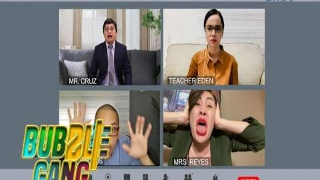 Bubble Gang: Away-parents, isip bata! | YouLOL