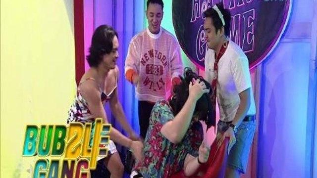 Bubble Gang: Jombagin ang nakaka-imbyernang parlorista! | YouLOL