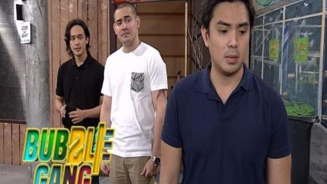 Bubble Gang: Mahal ko, barbero ko | YouLOL