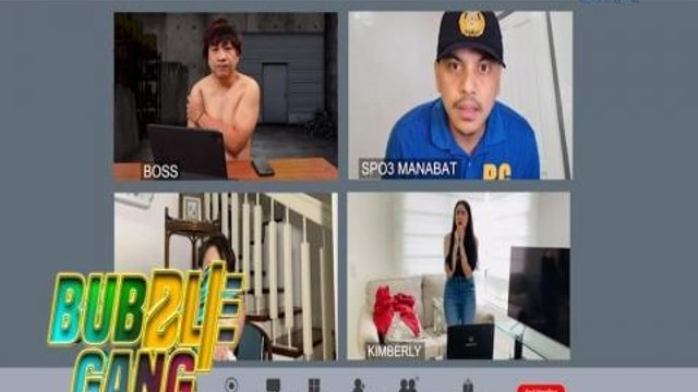 Bubble Gang: Huli kayo, E-legal recruiters! | YouLOL