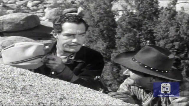 Annie Oakley - Season 2 - Episode 17 - Trouble Shooter | Gail Davis, Brad Johnson, Jimmy Hawkins