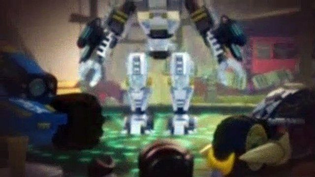 LEGO NinjaGo Masters Of Spinjitzu Season 5 Episode 9 The Curse World Part I