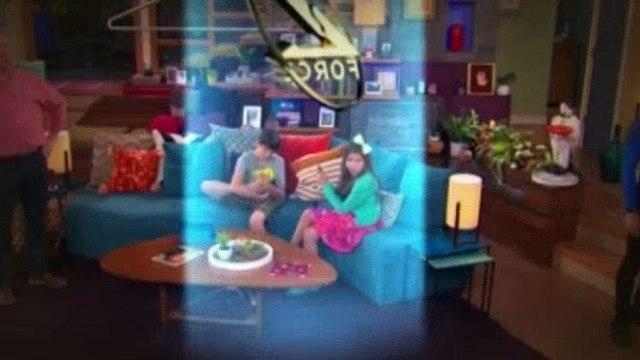 The Thundermans Season 4 Episode 2 Thundermans Banished