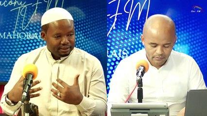 CHICONI FM TV - Covid-19 avec Ankaramati Fahade