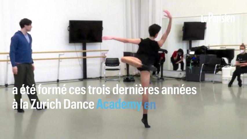 « J'espère pourvoir inspirer certaines personnes » : le fabuleux destin du jeune danseur égyptien Luca Abdel-Nour