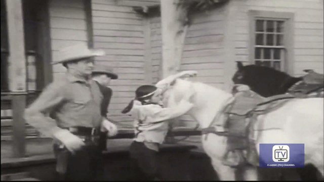 Annie Oakley | Season 3 | Episode 13 | Sugarfoot Sue | Gail Davis | Brad Johnson | Jimmy Hawkins