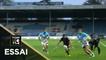 TOP 14 - Essai d'Arthur DUHAU (AB) - Bayonne - Lyon - J18 - Saison 2020/2021