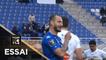 TOP 14 - Essai de Julien DUMORA (CO) - Castres - La Rochelle - J18 - Saison 2020/2021