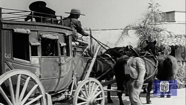 Stories of the Century - Season 1 - Episode 14 - Tiburcio Vasquez | Jim Davis, Mary Castle