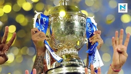 IPL 2021 to begin from April 9, Mumbai Indians to face Royal Challengers Bangalore in season-opener