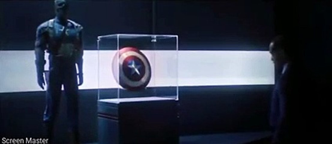 The Falcon and the Winter Soldier Super Bowl Spot